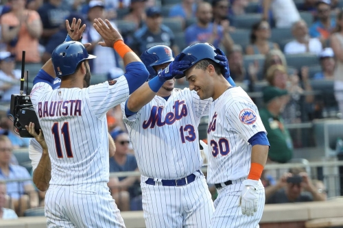 Mets Morning News for July 15, 2018