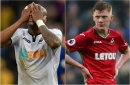 Swansea City transfer latest as Newcastle United make Andre Ayew move and Burnley line up Sam Clucas