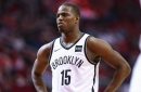 From day one, being a Net 'meant everything' to Isaiah Whitehead