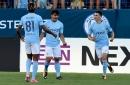 Man City player Brahim Diaz speaks about his future