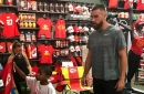 Travis Kelce surprised 10 kids with shopping sprees and they were the happiest