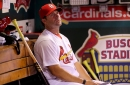 With Mike Matheny fired, could Cardinals turn to Joe Girardi? Mark McGwire?