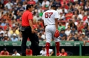 Eduardo Rodriguez placed on the 10-day disabled list
