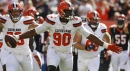 Browns news: Cleveland DC believes Emmanuel Ogbah can 'stand out' this season
