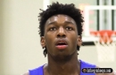 James Wiseman admits UK and Memphis are his top 2 schools