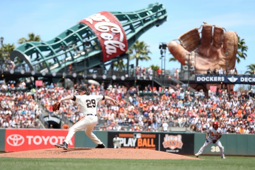Giants forced to confront harsh reality as Samardzija heads to disabled list