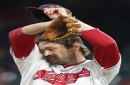 Andrew Miller set for rehab appearance Tuesday in Columbus, and 4 things we learned Sunday about the Cleveland Indians