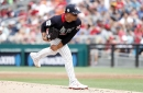 Justus Sheffield falters in Futures Game