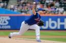 Mets: Corey Oswalt's effort wasted as Nationals salvage weekend split