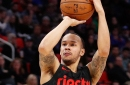 MOMENT: A look at Shabazz Napier's game
