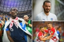 Manchester United transfer news LIVE Paul Pogba news and mufc tour updates