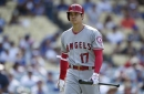 Angels drop final game of the first half and drop the series to the Dodgers