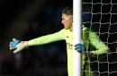 Man City goalkeeper Aro Muric 'set for loan move'