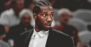 Kawhi Leonard officially becomes super max eligible