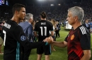 Cristiano Ronaldo transfer to be answered by Manchester United manager Jose Mourinho