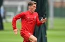 Liverpool FC's Harry Wilson loan move update as Derby and Swansea City circle