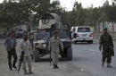 Afghan official: Taliban kill 7 police in eastern province
