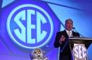 Monday Quickies: SEC Media Days Edition