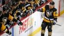 Penguins sign forward Filip Hallander to a three-year deal