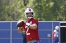 Peterman, Groy headline Bills with most to gain in camp