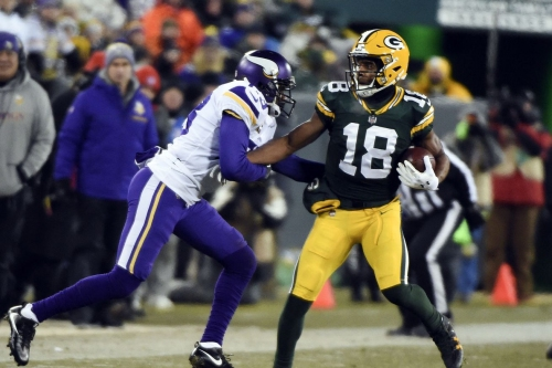 The 2018 Packers season should hinge on two enormous games