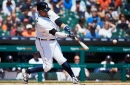 Detroit Tigers numbers you should know: When will V-Mart homer again?
