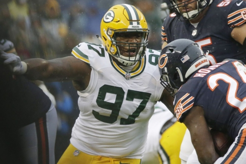 Packers training camp preview: Loaded D-line must anchor defense