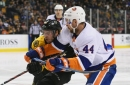 Meet The New Guy: What to Expect from Calvin de Haan