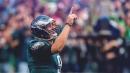 Eagles news: Madden responds to backlash of Nick Foles' catch rating