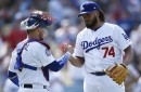 Dodgers News: Kenley Jansen Used Giving Up Home Run To Kole Calhoun As Motivation To Rebound Following Day