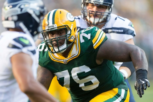 Packers 2018 roster prediction: Mike Daniels, Kenny Clark again top depth chart