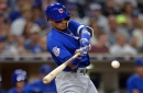 Javier Baez will lead off the All-Star Game