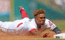 Cleveland Indians 3B Jose Ramirez named American League Player of the Week for games through July 15