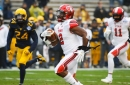 Zack Moss named to the Maxwell Award watch list