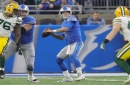 Detroit Lions 2018 most important: No. 1 Matthew Stafford holds key