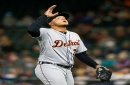 How Detroit Tigers' Joe Jimenez went from fringe big leaguer to All-Star