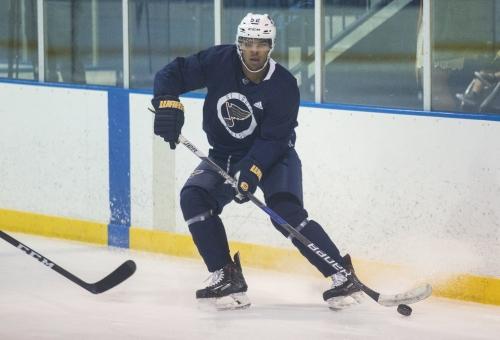 Blues prospect Foley aims for polish