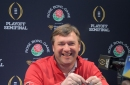 SEC Media Days: It's time to let the Big Dawg speak