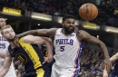 Veteran leader Amir Johnson signs one-year deal to remain with Sixers