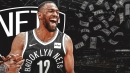 Nets considered Jabari Parker but price too high