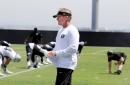 Raiders training camp: Top 10 storylines