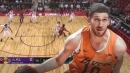 Video: Svi Mykhailiuk turning heads in Summer League