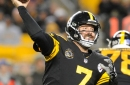 The OVER/UNDER Game: The betting odds on Ben Roethlisberger's 2018 season