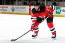 Stefan Noesen Re-Signs with New Jersey Devils