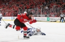 New Jersey Devils Re-Sign Blake Coleman to Three-Year Deal