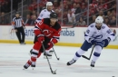 Blake Coleman re-signs with New Jersey Devils