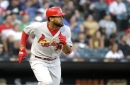 Hochman: A look at Jose Martinez's first half – and what to expect in the second