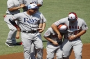 Small Ball: Altuve, Betts bring compact pop to All-Star Game