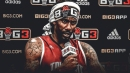 Amar'e Stoudemire hoping to make NBA comeback with help of BIG3 experience