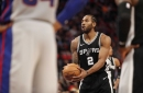 Woj: Suns one of teams mentioned putting out feelers to Spurs on Kawhi Leonard